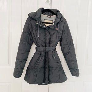 Hollister Coat